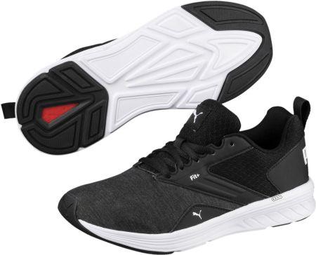 24b6c03db5fae2 Puma Dare Trainer Black (36583303) - Ceny i opinie - Ceneo.pl