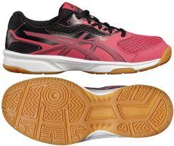 Czerwone Buty biegowe Asics Gel FujiTrabuco 7 M G TX M 1011A209 600