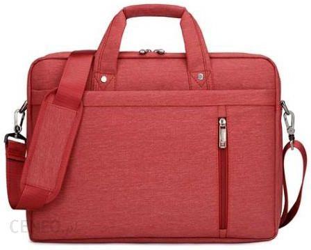Torba na laptopa Burnur na laptopa 15,6 czerwony Opinie i