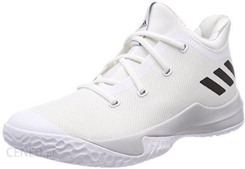 Buty Commodity Do Koszykówki Nike Męskie Białe z Białe Air