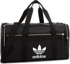 6cc2b20411b2f Torba adidas - Duffle L Ac CW0618 Black eobuwie