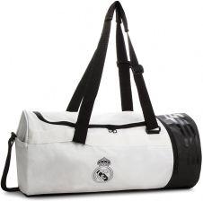 a0b5acc08181b Torba adidas - Real Du M CY5606 Cwhite/Black eobuwie