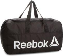 dc1debc131c86 Torba Reebok - Act Core M Grip DN1521 Black eobuwie