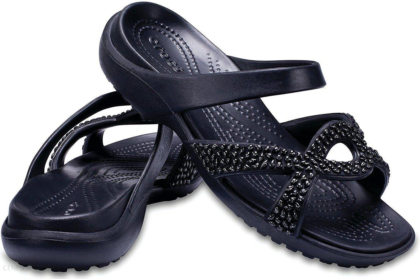 crocs sandały dla chłopca 36 ceneo