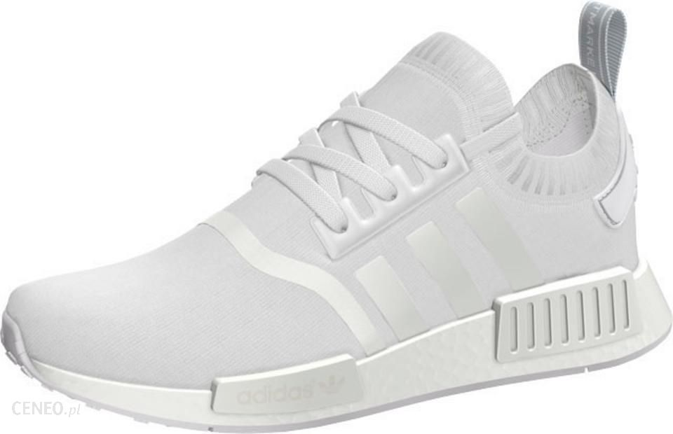 look good shoes sale fast delivery really cheap ADIDAS ORIGINALS Trampki niskie 'NMD R1 Primeknit W' - Ceny i opinie -  Ceneo.pl