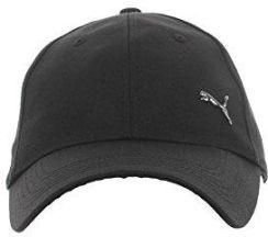 8e4968b13ae Amazon PUMA Metal Cat Cap czapka baseballowa Basecap sportcap Curved Brim  Basecap czapka sportcap z kloszem