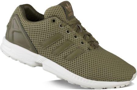 more photos ff79a a792d Buty sportowe męskie AdidasAmazon Adidas Techfit męskie sneakersy ZX Flux,  szary, 42 EU 351,19zł. Buty Adidas Orginals Sportowe Zx Flux S79087 Allegro