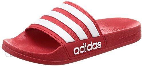 new product 2bdcd 085fe Amazon Klapki męskie Adidas CF Adilette, 5 - zdjęcie 1