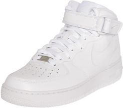 60c7647d Nike Sportswear Trampki wysokie 'Air Force ...