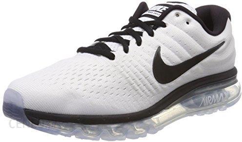 18631fb2e1274 Amazon Męskie Nike Air Max 2017 dla mężczyzn, 41 EU
