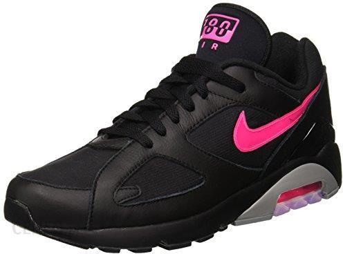 huge selection of 66658 0e087 Amazon Nike Air Max 180 Męskie buty gimnastyczne, czarny, 43 EU - zdjęcie 1