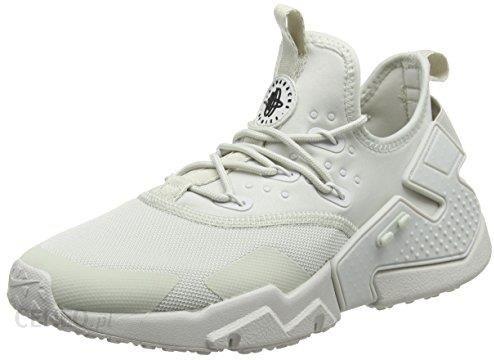 size 40 67d88 be8c0 Amazon Buty męskie Nike Air Huarache Drift gimnastyczne, białe (lt  Bone/Black 001), 36.5 EU - Ceneo.pl
