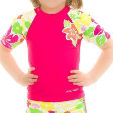 52f5a1834c87c8 Koszulka FLOWER : Rozmiar - Stroje dziecięce - 104 (3A)