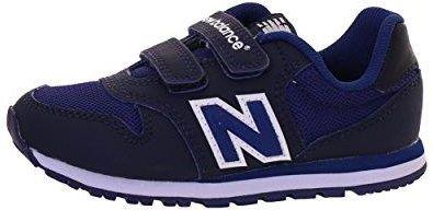 058b130d Amazon New Balance – niebieska Sport 500 Preschool na buty, młodych,  wykonany z syntetycznego