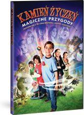 547755722fefa6 Film DVD Kamień życzeń: Magiczne przygody (Shorts) (DVD) - Ceny i ...