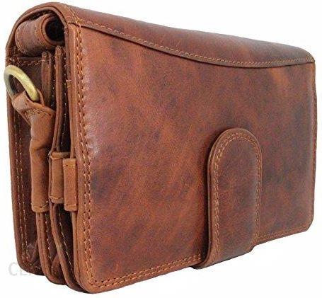 Amazon handgelenktasche skórzana dla mężczyzn organizer torba męski handtasche męski torba na Travel Wallet mała torebka damska torebka na ramię podró