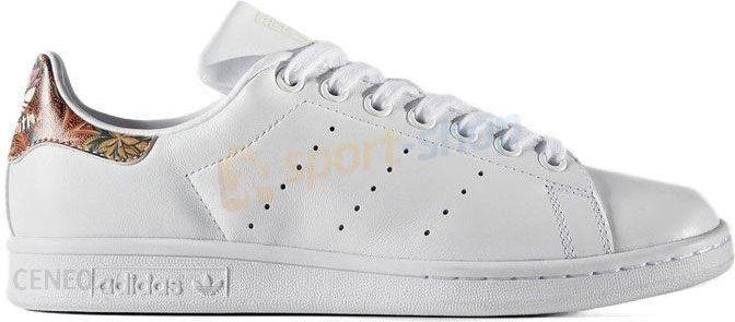 Buty Stan Smith Adidas Originals (białe) sklep online
