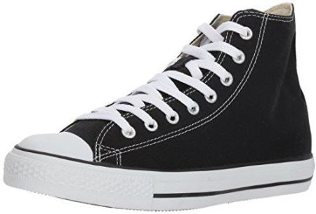 Converse CHUCK TAYLOR ALL STAR HIGH PLATFORM PLUS COLLAR