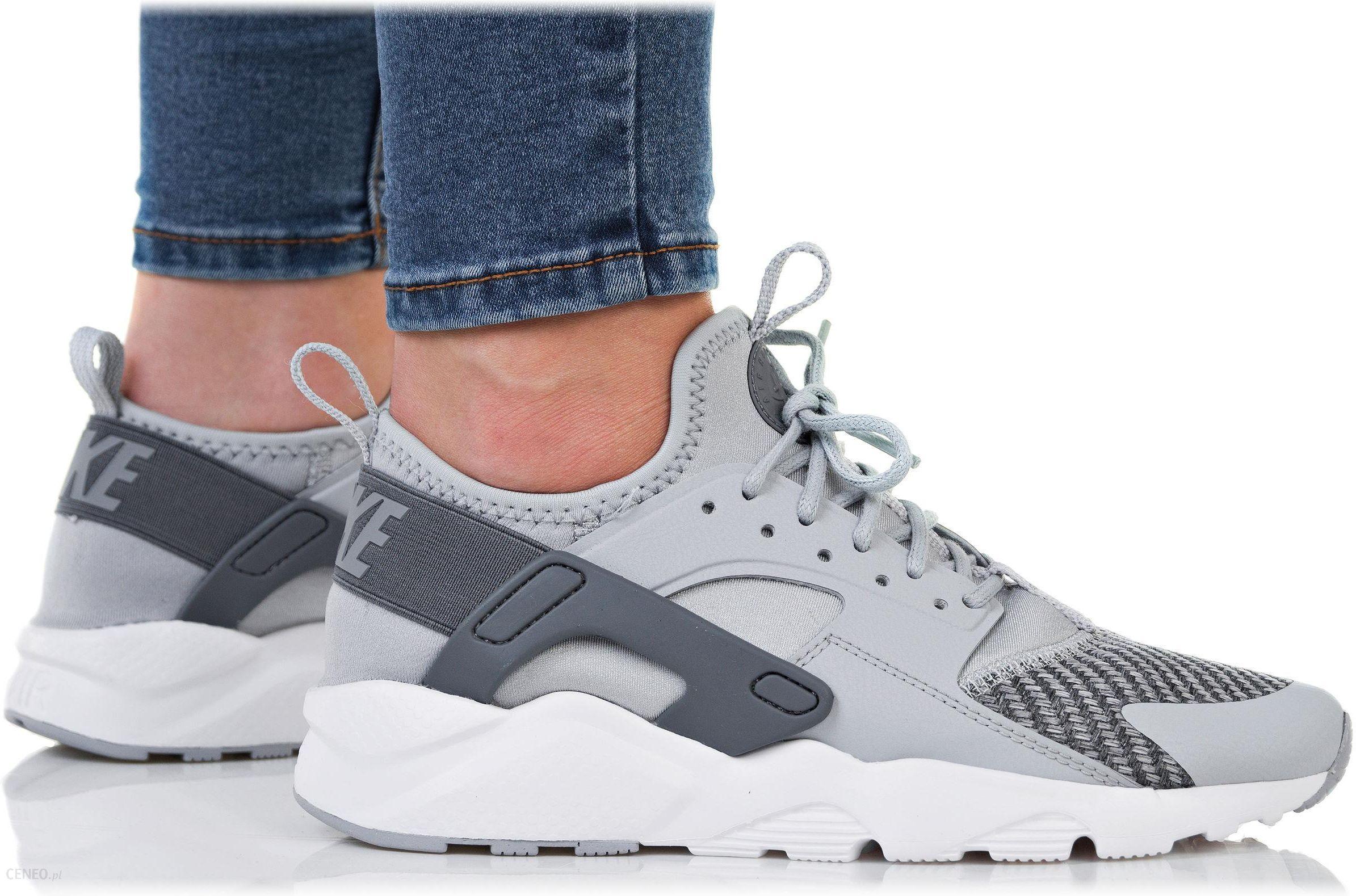 Buty Nike Damskie Huarache Run Ultra Se 942121 009 Ceny i opinie Ceneo.pl