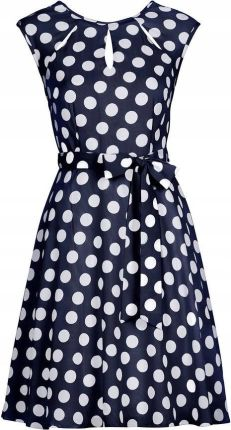 33ebb5e860 Sukienka z materiału o czarny 32 34 Xxs xs 925634 - Ceny i opinie ...