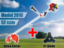 Mcdillen Brush Cutter / Strimmer 52Cc