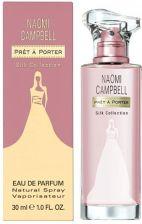 e0bbc25f3d2da Naomi Campbell Pret a Porter Silk Collection Woda toaletowa spray 15ml