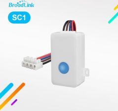 AliExpress Broadlink SC1 Wifi Controller Switch Smart Home Automation Modules Wireless WiFi Remote Light Switch Control By Ios Android