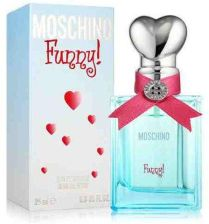 Moschino Funny Woman woda toaletowa spray 25ml