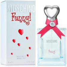 Moschino Funny! Woman Woda toaletowa 50ml spray
