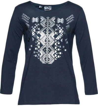 71994cf06a3e2 S.Oliver T-shirt damski 36 ciemny niebieski - Ceny i opinie - Ceneo.pl