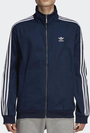 Bluza Meska Adidas Originals Trefoil rM BR4849
