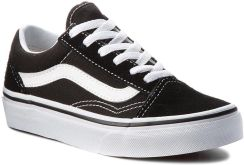 f96dd7c4895a Tenisówki VANS - Old Skool VN000W9T6BT Black True White eobuwie