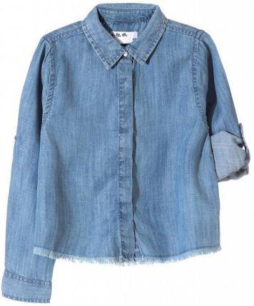 3cb2dce7b Levi's, Koszula jeansowa dziewczęca, Bradsh - Ceny i opinie - Ceneo.pl