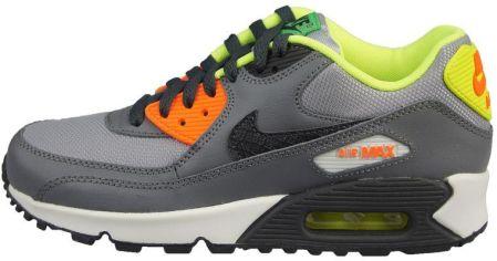 Nike Air Max 90 Essential Grey oferty 2020 Ceneo.pl
