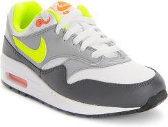 niska cena szczegółowe zdjęcia nowy autentyczny Nike, Buty chłopięce, Air Max 1 (Gs), rozmiar 36 1/2 - Ceny i opinie -  Ceneo.pl