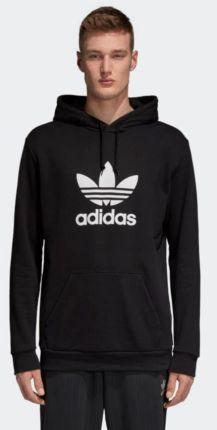 bluza adidas Trefoil Warm Up Hoodie DT7964
