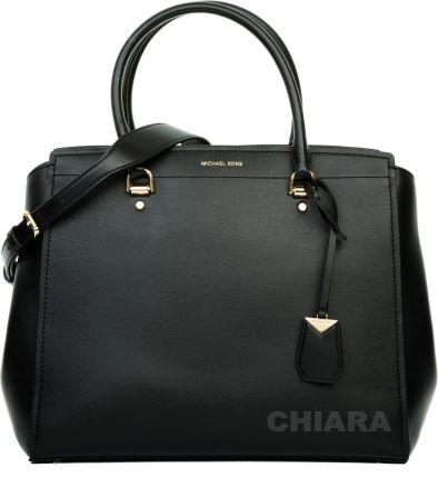 d99728b541c1a Podobne produkty do Stylowa shopperka torebka damska z ćwiekami i frędzlami  – czarno-granatowa