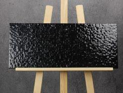 Plytki Color Dekor Mauro Black 25x60 Gat Gn Opinie I Ceny