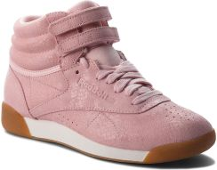 11b03675 Buty Reebok - F/S Hi CN3822 Practical Pink/Chalk eobuwie