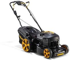 Mcculloch Petrol Lawnmower M46-160 Wrpv 00096-76.831.01