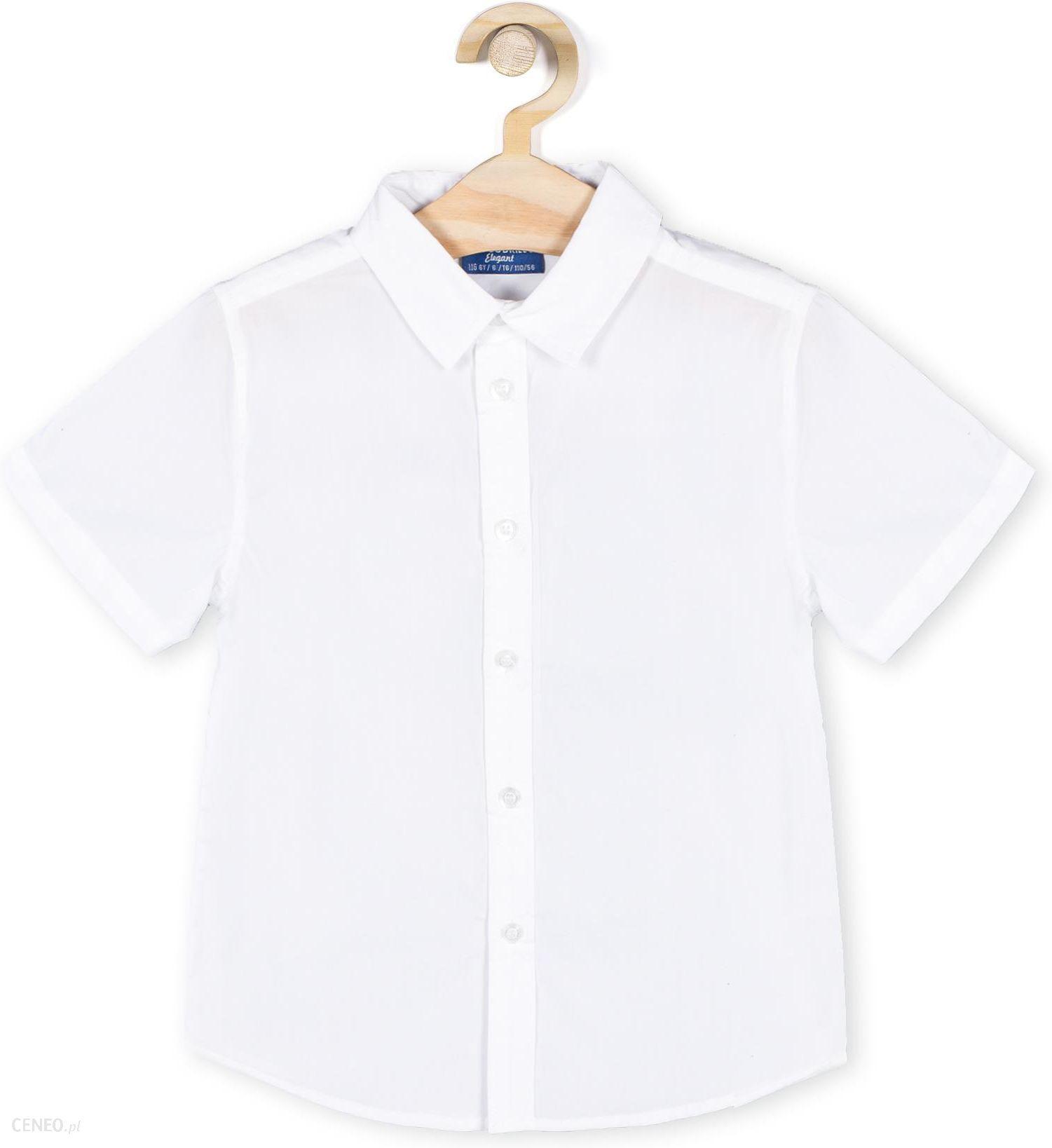 Koszula dla chłopca Coccodrillo Coccodrillo Ceny i  UKFJC