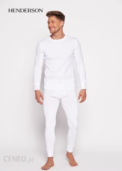 Henderson BT 104 2149 1J Biały koszulka