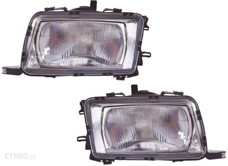 Lampa Przednia Depo Reflektory Samochodowe Do Audi 80 B4 1991 1996 893941029e Opinie I Ceny Na Ceneopl