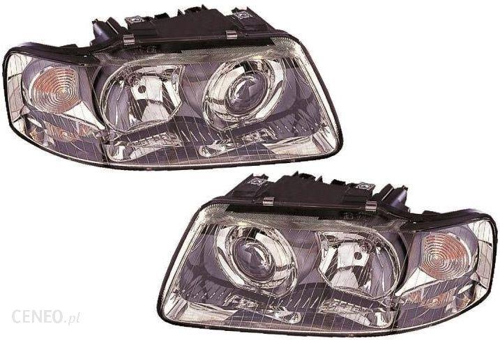 Lampa Przednia Depo Reflektory Samochodowe Do Audi A3 8l 1996 2003 Lift 8l0941003af Opinie I Ceny Na Ceneopl