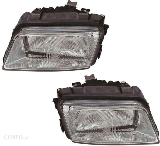 Lampa Przednia Depo Reflektory Samochodowe Do Audi A4 B5 1994 2001 8d0941029 Opinie I Ceny Na Ceneopl