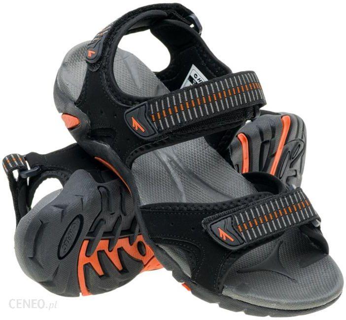 Sandały buty męskie sportowe trekking HI TEC r 42