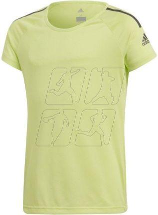 Adidas Performance FEF SPAIN Koszulka reprezentacji red