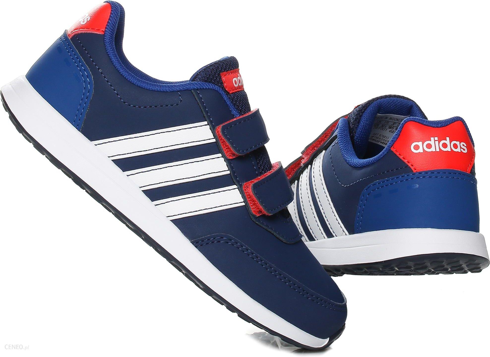 Buty dziecięce Adidas Vs Switch 2 B76055 Różne r. Ceny i opinie Ceneo.pl