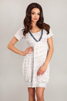 fa36a8eeec9469 Koszula porodowa PERFECT (2 szt.) XL - Ceny i opinie - Ceneo.pl