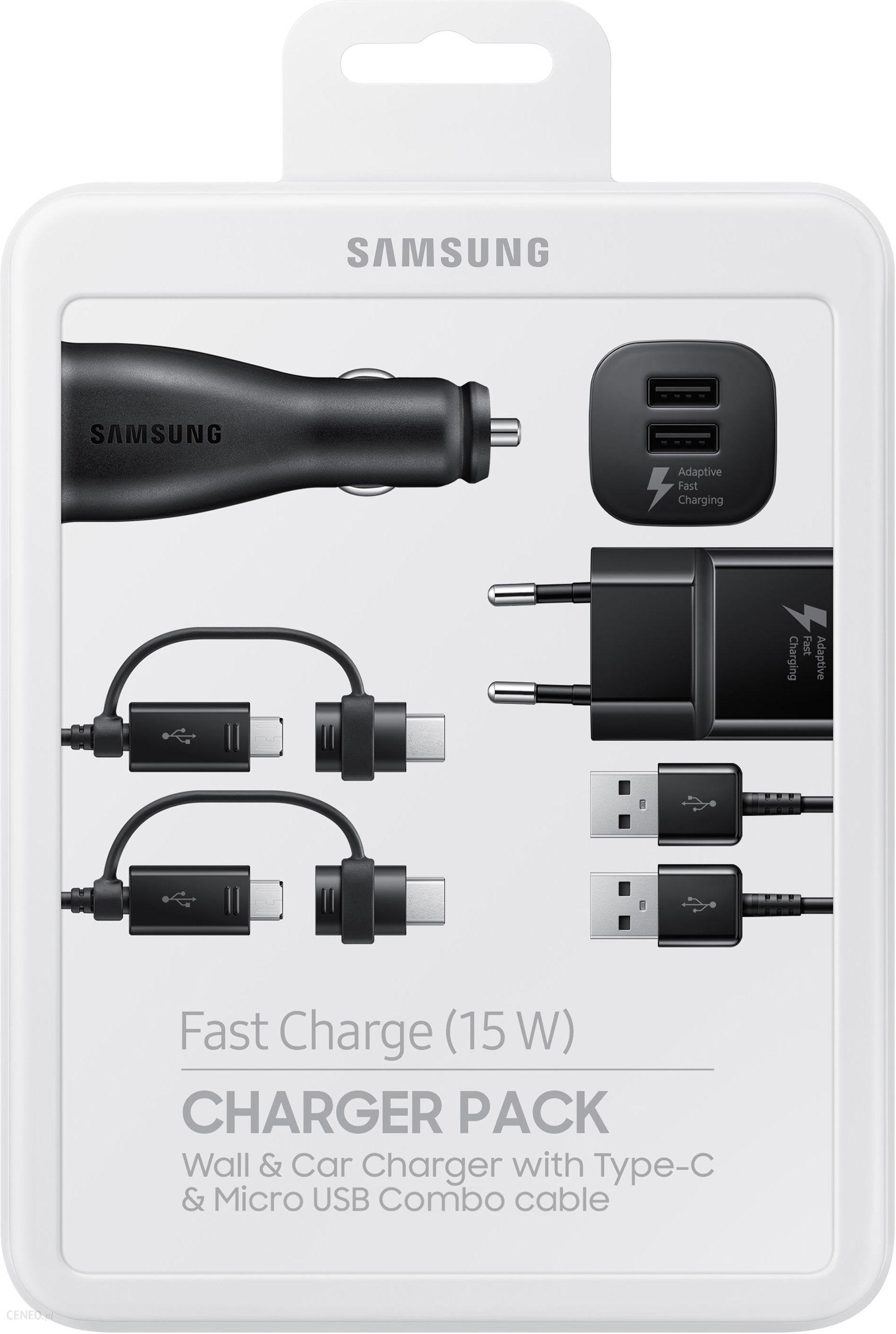 Samsung Power Pack (EP U3100WBEGWW)